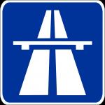 Freie Fahrt auf allen Autobahnen, Highways für Spedition Aupperle