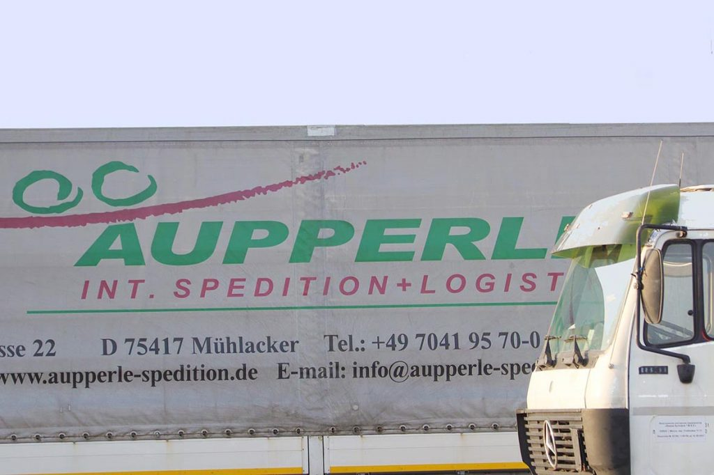 LKW Aupperle GmbH Mühlacker